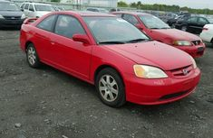 2003 HONDA CIVIC in good condition for sale