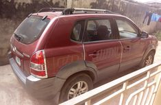 Hyundai Tucson 2008 in good condition for sale