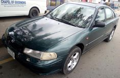 Good used 1999 Honda Bullet for sale