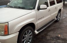 Cadillac Escalade 2014 in good condition for sale