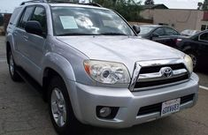 Good used 2012 Toyota 4 Runner for sale