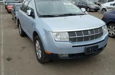 2008 LINCOLN MKX   for sale
