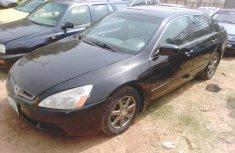 Honda Accord EOD 1999 for sale