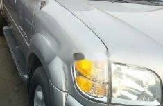 2006 Toyota Tundra Petrol Automatic