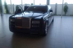 2016 Rolls-Royce Phantom Petrol Automatic
