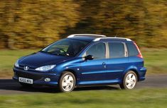 Peugeot 206 2004 Review: Price, Model, Specs, Problems, Manual and Automatic Versions & More