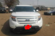 Auction Ford  Explore 2013 FOR SALE