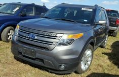 FORD EXPLORER 2012 FOR SALE.