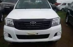 Well Maintained 2010 Toyota Hilux for sale