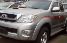Well Maintained 2010 Toyoto HILUX for sale