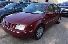 Foreign used Volkswagen jatta 2003 for sale