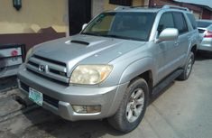 2003 Toyota 4-Runner Automatic Petrol well maintained