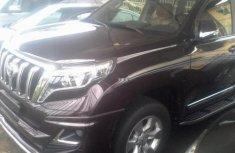 2012 Toyota Land Cruiser Prado Jeep for sale
