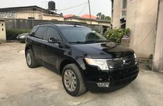 2009 Ford Edge LIMITED for sale