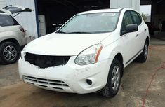 2012 Nissan  Rougue for sale at a cheaper rate