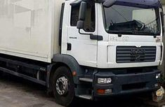 2007 Man TGM 18,280 Truck For Sale