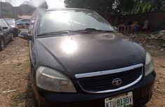 Tata Indigo 2011 Black for sale