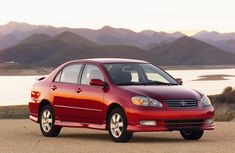 Toyota Corolla 2003 model: Price in Nigeria, pictures, sport version, problems & more (Update in 2019)