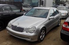 »»» Toks Benz C320 2004 for sale
