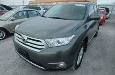 2012 Toyota Highlander for sale