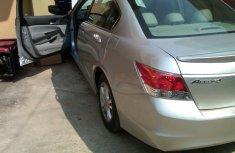 Good used 2008 Honda Accord for sale
