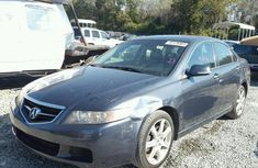 Well Kept 2004 Acura TSX for sale