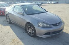 2006 Acura RSX in good condition for sale