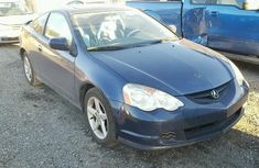 Well Kept 2003 Acura RSX for sale