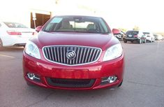 Auction 2014 Buick Verano FOR SALE