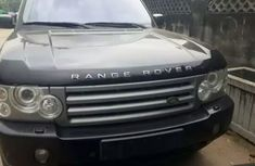 2009 Range Rover sport for sale