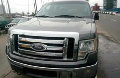 2010 tokunbo Ford F 150 FOR SALE