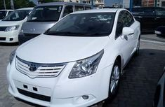 2010 Toyota Avenis for sale