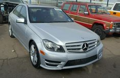 2006 Foreign used T Mercedes Benz c300 for sale