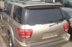Toyota Sequoia 2007 ₦3,899,999 for sale