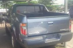 Direct Tokunbo Honda Ridgeline 2008,