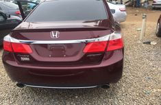 Clean Honda Civic 2006 red for sale