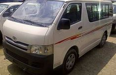 Good used Toyota Hiace Bus 2006 for sale