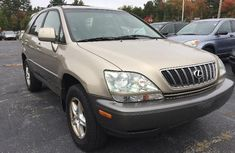 Well Kept Lexus RX300 2001 for sale