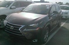 2015 Lexus RX 200T  for sale