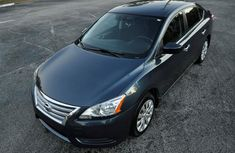 2013 Nissan Sentra S for sale