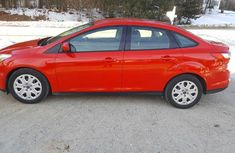 2012 Ford Focus SE for sale