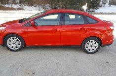 2012 Ford Focus SE for sale