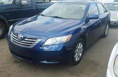 Neat Toyota Camry 2007 Model FOR SALE