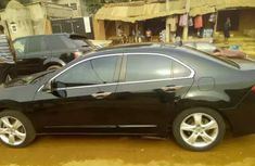 Acura TSX 2008 in good condition for sale