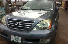 2003 Lexus GX 470  for sale