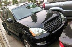 2009 Lexus GX 470 for sale
