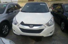 2016 Hyundai Tucson for sale in Lagos