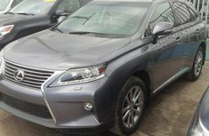 2014 Lexus RX350  for auction price