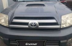 Auction Toyota 4Runner 2006 FOR SALE