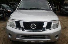 Good used Nissan Pathfinder 2010 for sale